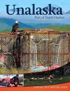 Unalaska / Dutch Harbor